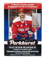 2016-17 Parkhurst Base Cards #1-100! U Select From List