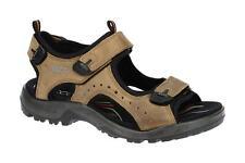 ecco OFFROAD Men's sandals - hiking trekking sandals Brown NEW