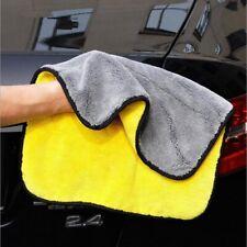 PRI Primo Plush Cloth Deep Pile Plush Microfibre Car Care Cleaning Towel