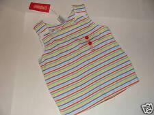 Gymboree Mermaid Magic Size 7 Stripe Top Shirt  NEW