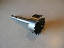 Forstner bit 1-1/4 inch with 3/8 inch shank