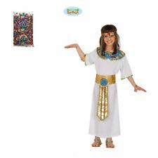 8829/_ GUIRCA Costume Cleopatra nefertiti egiziana carnevale donna  mod