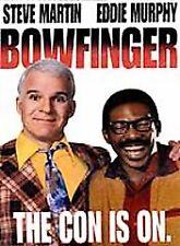 Bowfinger (DVD, 2000 Widescreen) Steve Martin, Eddie Murphy BRAND NEW