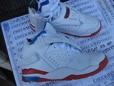 NIB Converse Aero Jam Mid Larry Johnson Grandmama Stars BIG BOYS Shoes 244262C
