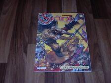 SLAINE 1 -- Der Dämonenjäger/Feest 1. Auflage 1994