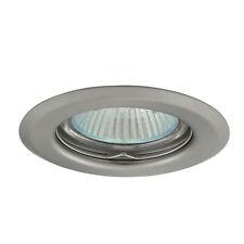 FARETTO INCASSO SPOT SOFFITTO LED Montaggio Lampada-orientabile gu10 230v mr16 12v Argus