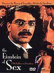 The Einstein of Sex (DVD, 2002)