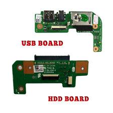 For ASUS X555L X555LD X555LP X555LI X555LJ hard drive HDD Board USB IO Board