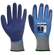 Portwest AP81 Liquid Pro HR Work Gloves Waterproof Cut Resistant Hand Protection