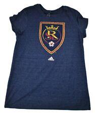 adidas MLS Womens Real Salt Lake Soccer Shirt New XL, 2XL
