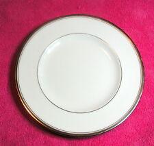 "Royal Worcester (Viceroy - Platinum) 8"" SALAD PLATE(s) (9 avail)"