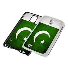 Pakistán Bandera Funda De Teléfono para iPhone 4 5 6 7 iPod iPad Galaxy S4 S5 S6