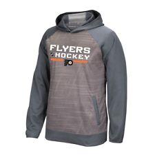 Philadelphia Flyers Reebok Center Ice TNT Authentic Locker Pullover Hoodie Men's