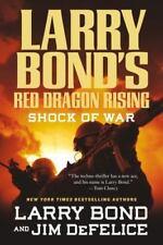 NEW - Larry Bond's Red Dragon Rising: Shock of War