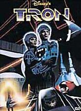Disney Tron (DVD, 2000) FREE SHIPPING