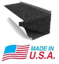 NEW GutterFill UV Foam Fill Insert Filter Debris Leaf Gutter Guard MADE in USA