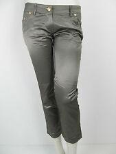Denny Rose Capri Hose Pants Lady Luck Jeans Neu S 26 27