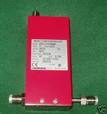 Horiba-STEC SEC-Z12DW MFC, N2O, 35 SLM, 0190-17641