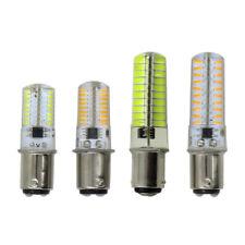BA15D LED Light Bulb Lamp 64/72/80 3014/4014/5730 Singer 221/301A/401A/Kenmore