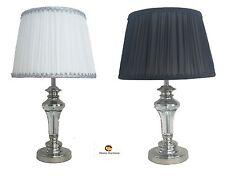 Luxury Bedroom Living Room Bedside Table Lamp Crystal Table Lamp 648