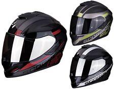 Scorpion Exo-1400 Air Free Motorradhelm Integralhelm Sport Sturzhelm