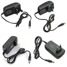AC 100240V CONVERTER ADAPTER 12V 2A 24W POWER SUPPLY FOR LED STRIP