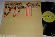 BECK BOGERT & APPICE same LP Orig. Epic Rec. NL 1973 CLASSIC ROCK