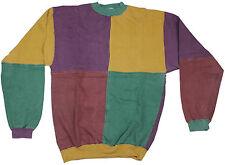 Mens Jumper Windcheater Vintage Size S M L & XL NEW!
