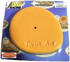 Twin Air Air Box Wash Cover Orange TM 300 2T 2 Two Stroke MX Enduro 2008-2010