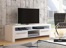 Porta tv pratico Kant, mobile soggiorno capiente e funzionale, 4 colori moderni