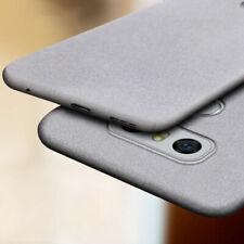 Ultra Slim Shockproof Matte Rubber Case Soft Back Case Cover For LG V30 G5 G6 G7