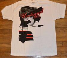 Underoath Men's T-Shirt It's Dangerous Business Walking Out Door UNDEROATH TEE
