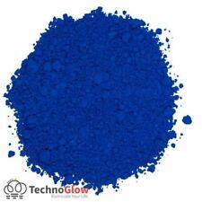 Fluorescent Powder, BLUE - UV Reactive Powder / Pigment