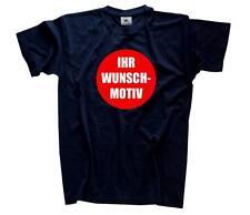 Kinder T-Shirt 104-164 mit Ihrem Wunschmotiv aus unserem Programm