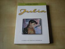 Julia classici del fumetto Repubblica n.25