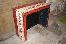 meubles de loft Table console industrie Publicité designermoebel déco