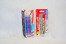 Uniball Pens Eye Jetstream Colour Rollerball Ink