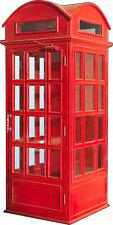 Adesivo cabina telefonica Inglese ref 556