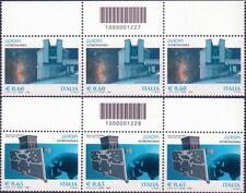 2009 codice barre 1227 & 1228 Europa Astronomia terzina