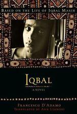 Iqbal by D'Adamo, Francesco, Good Book