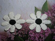 Elegant Venise Lace Daisy Chain Trim Crazy Quilting Crafts  Doll 2182