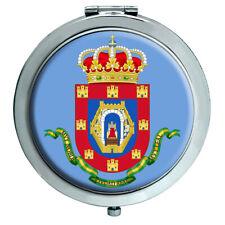 Ciudad Echt (Spanien) Kompakter Spiegel