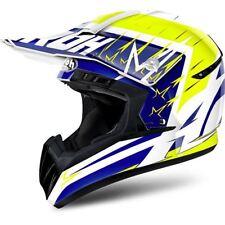 Airoh Switch MX Helmet Startruck Yellow MX Motocross Off-Road Enduro Quad ATV