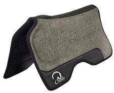 Cavallo Western FULL MONTY Weight Bearing Memory Foam Comfort Balance Saddlepad