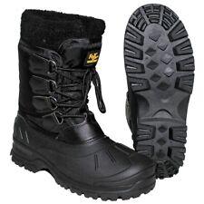 FOX OUTDOOR Botas militares hombre mujer montaña nieve Thermo Boots 18433A