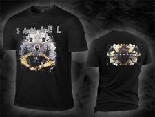 Samael - above (T-Shirt), Größe size M, L, XL, medium, large, extra large, NEW