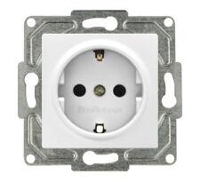 Eqona Steckdose Serien Wechsel Schalter LED Kindersicherung
