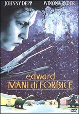 Edward mani di forbice (1990) DVD