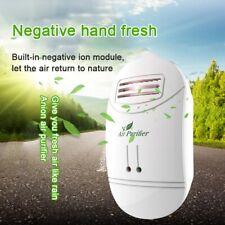 Air Purifier Ozone Generator Ionizer Smoke Remover Cleaner Sterilization Home