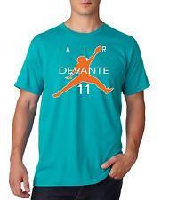 "DeVonte Parker Miami Dolphins ""Air DeVonte"" jersey T-shirt S-5XL"